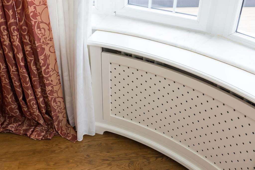 detaliu blat superior pervaz geam