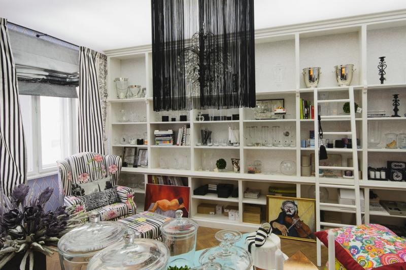 Primera Showroom