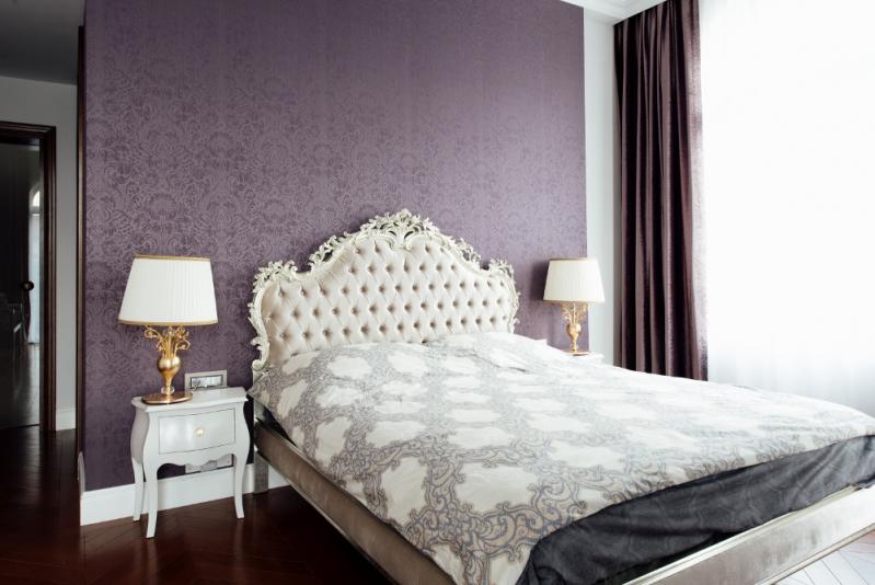 Dormitor Matrimonial M.C