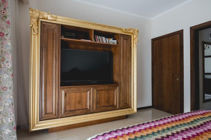 Dormitor B.C