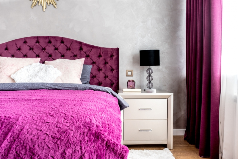 Dormitor Matrimonial BH