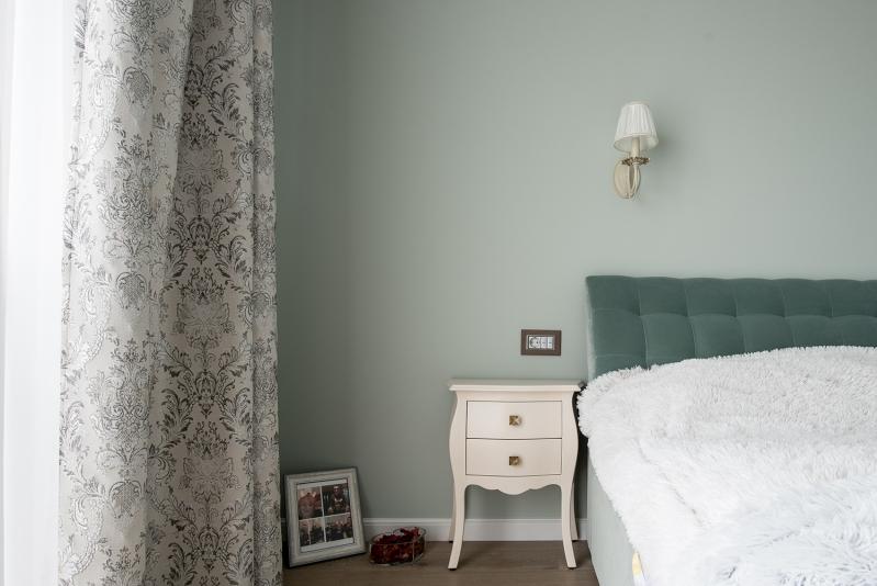 Dormitor Matrimonial C.F