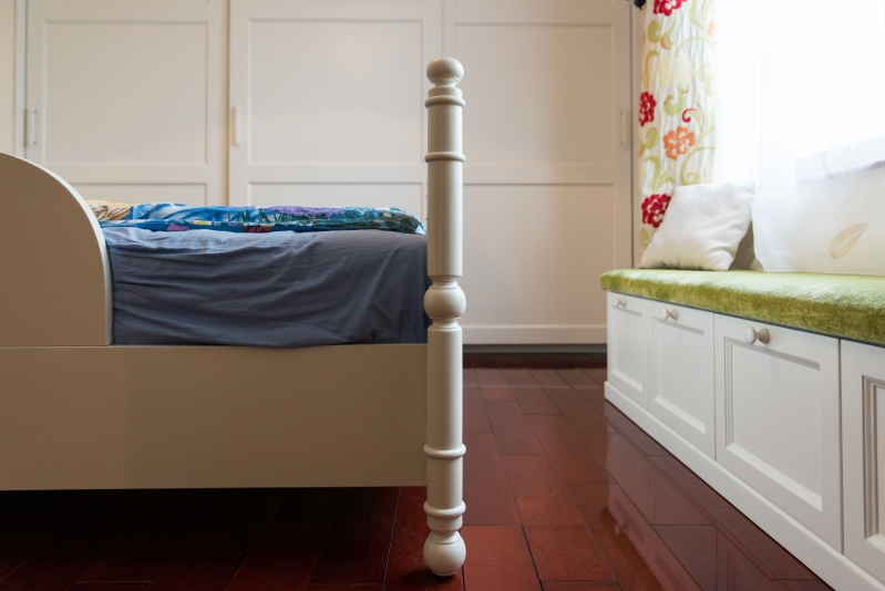 Dormitor R copii